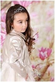 Loredana, brons jasje