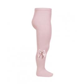 Condor, dusty roze maillot met strik