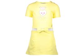 Le Chic, gele jurk Princess