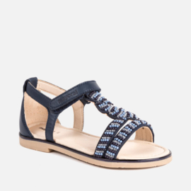 Mayoral, donkerblauwe sandalen