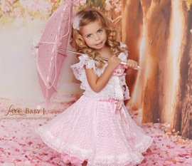 """""""A Romatic Day""""...A Lace 2 Piece Outfit"""