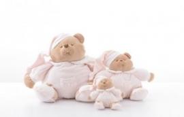 Nanan, Puccio roze knuffelbeer, vanaf: