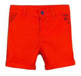 Kenzo, oranje chino short