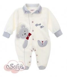 Sofija, creme babypakje Little Bear