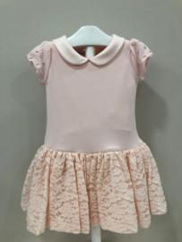Elsy, roze jurkje