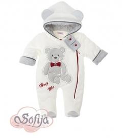 Sofija, creme winterpak Little Bear