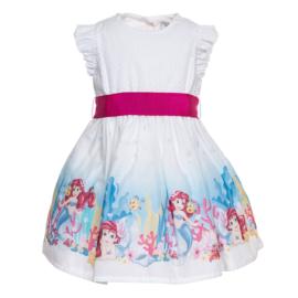 Monnalisa, jurk Ariel