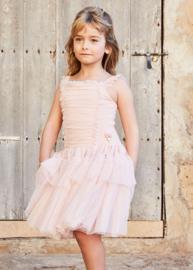 Angel's Face, jurk Steffi blush pink
