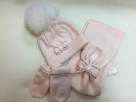 Exclusieve mutsen/shawls