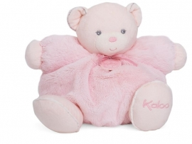 Kaloo Perle, grote roze beer
