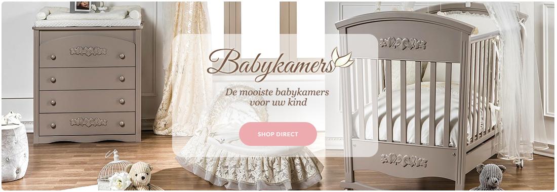 Tweedehands Baby Kamers.Home Poppedoll