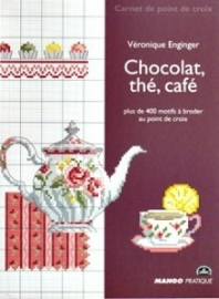 Boek Chocolat, the, cafe