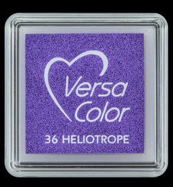 VersaColor Small Inktpad small Heliotrope