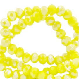 Blazing yellow-pearl 20 stuks