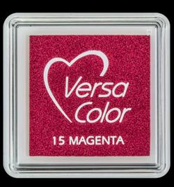 VersaColor Small Inktpad small Magenta