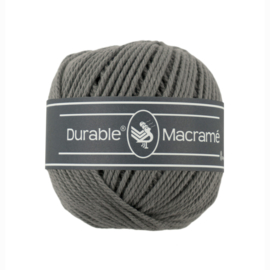 Durable Macramé 2235 ash