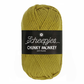Scheepjes Chunky Monkey  1712 bumblebee