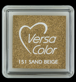 VersaColor Small Inktpad small Sand Beige