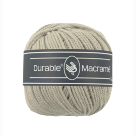 Durable Macramé 2212 Linen