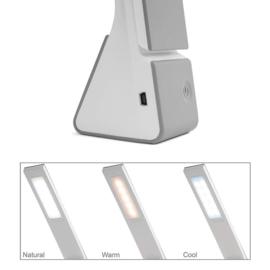 Purelite oplaadbare handy lamp