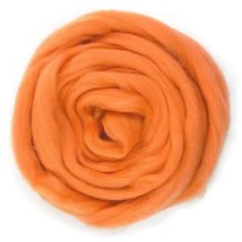 Lontwol EU 50 gram 601 Clementine