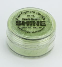 390140 Apple Green, 10 ml.