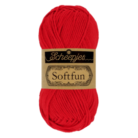 Softfun 2410 Candy Apple