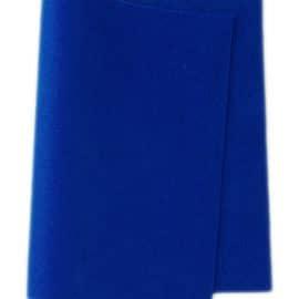 Wolvilt V560 blauw