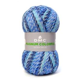 Magnum Colorful 015 blauw-wit 400 gr.