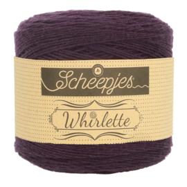 Scheepjes Whirlette 855 Grappa paars