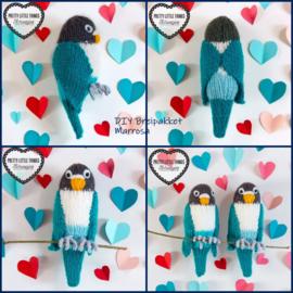 Breipakket LOVEBIRDS