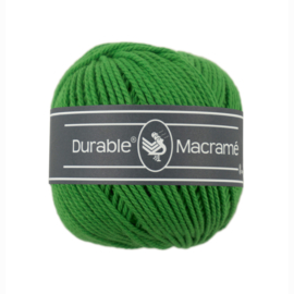 Durable Macramé 2147 Bright green