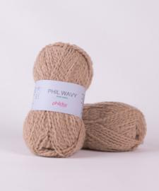 Phildar Wavy 1264 Biche