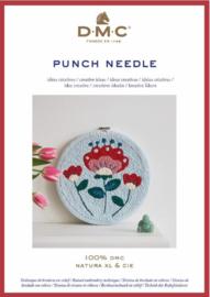 Patroon DMC Punch Needle