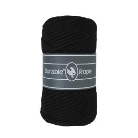 Durable Rope 325 Black