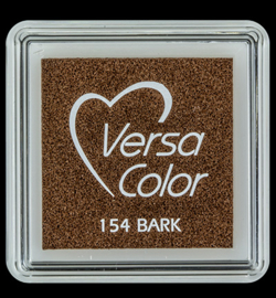 VersaColor Small Inktpad small Bark