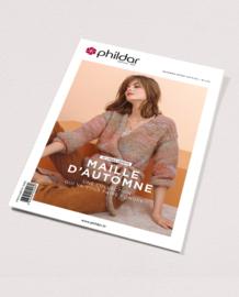 Phildar magazine nr. 175 Dames