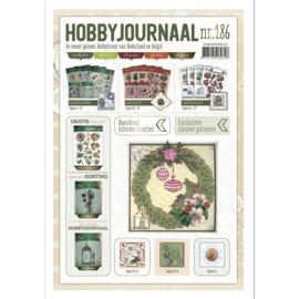 Hobbyjournaal nr. 186