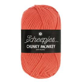 Scheepjes Chunky Monkey  1132 coral