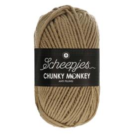 Scheepjes Chunky Monkey 1064 beige