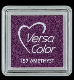 VersaColor Small Inktpad small Amethyst