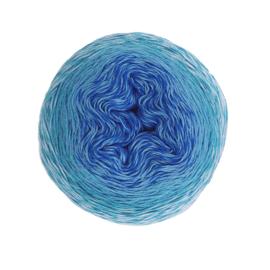 6004 Royal Blue Velvet