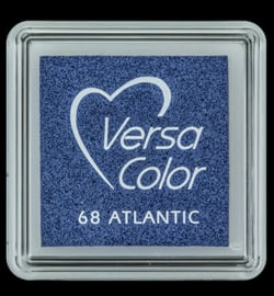 VersaColor Small Inktpad small Atlantic