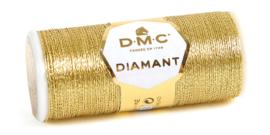 Diamand borduurgaren D3821 goud (licht)