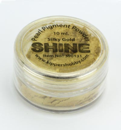 390131 Silky Gold, 10 ml.