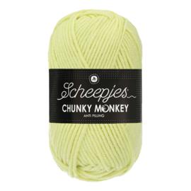 Scheepjes Chunky Monkey  1020 mint