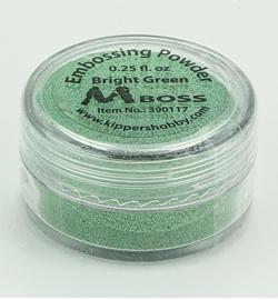 390117 Bright Green, 10 ml.