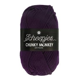 Scheepjes Chunky Monkey  1425 purple