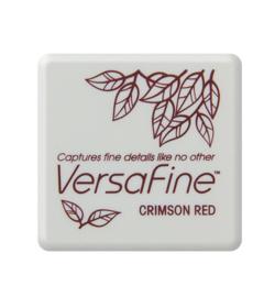VersaFine Small  Crimson Red