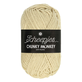Scheepjes Chunky Monkey  1218 jasmine